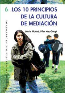 10 principios cultura mediación libro