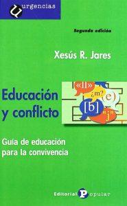 Educación y conflicto libro mediación