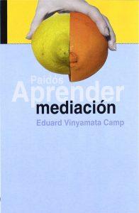 Libros mediación escolar. Aprende mediación