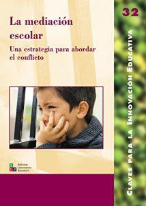 Libro la mediación escolar