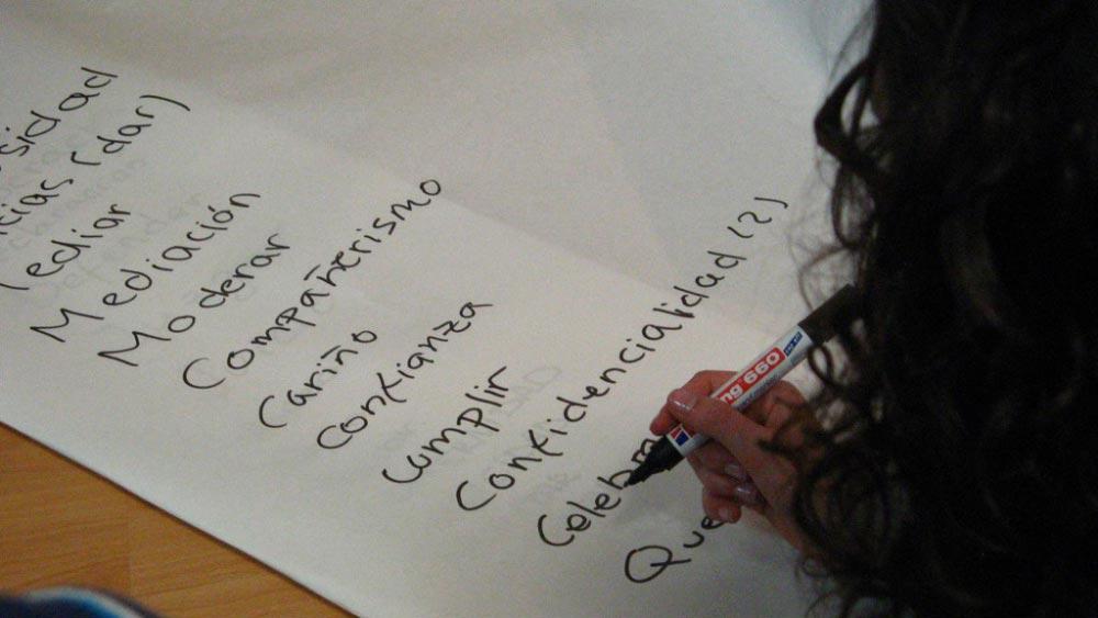 Claves éxito en mediación escolar