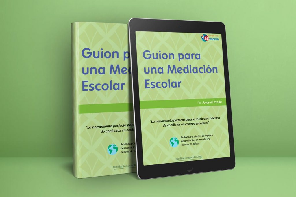 Guión para una mediación escolar - Ebook