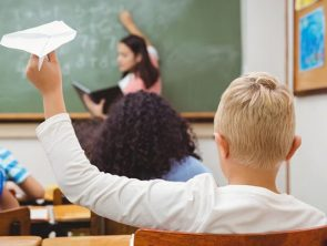 Disrupción en el aula Mediación Escolar